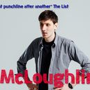 English Stand Up Comedy by Londoner Sean McLoughla's picture