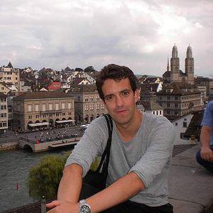 Emilio Adrian's Photo