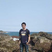 Wai Man Ray Sham's Photo