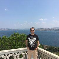 Ozgur Onturk's Photo