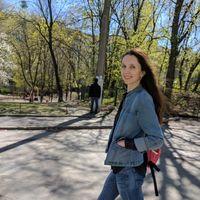 Photos de Irina Kyiv