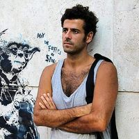Fhed Armeni's Photo