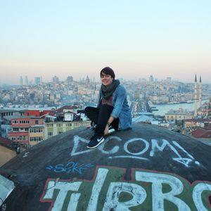 Lisa Loewenherz's Photo