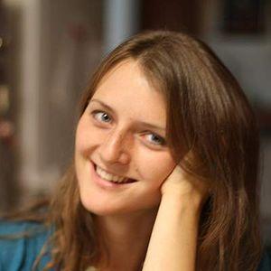 Anna Konkova's Photo