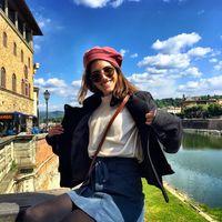 Antonella Solari's Photo