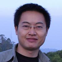 Zengjian Liu's Photo