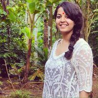 Anamika Ray's Photo