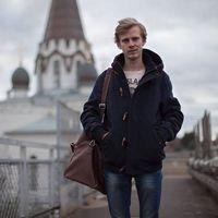 Evgeny Moskvin's Photo