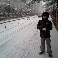 B.K Suh's Photo