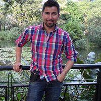 Samir Castellanos's Photo
