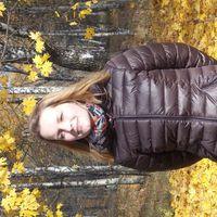 Anastasiya  Aliseenko's Photo