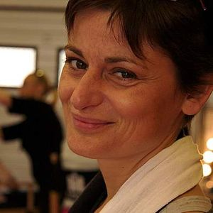Agnes Szalai's Photo