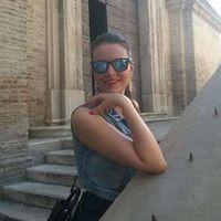 Martina Cattazzo's Photo