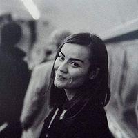 Alicja Mańkowska's Photo