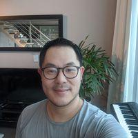 Isaac Ho's Photo