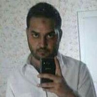 Sarmad Wafai's Photo