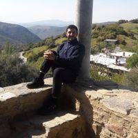 İdris Tepe's Photo