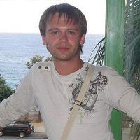 Aleksander Kichev's Photo