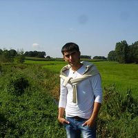 Zafar Umarov's Photo