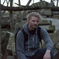 Craig Hudson's Photo