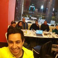 Abdelhafid Jaloun's Photo