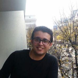 BENCHEIKH Mohamed's Photo