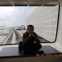 Fabian Ruiz's Photo