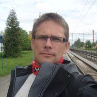 Jakub Paw's Photo