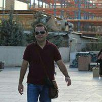 Babak Zamiri's Photo