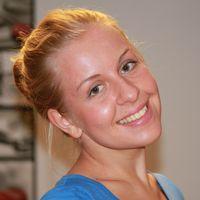 Marina Denisova's Photo