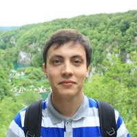 Daniil Gusev's Photo