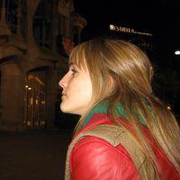 Ester Ciurana's Photo