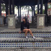Le foto di Justine Sun Dela Cruz