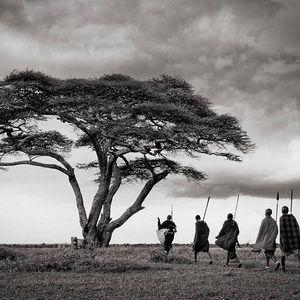 Steve Mbugua's Photo