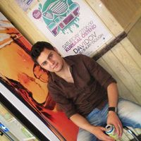 Hamed Fardi's Photo