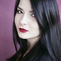Olga Krivulko's Photo