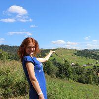 Katya L.'s Photo