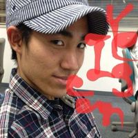 Kanta Suzuki's Photo