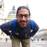 Abdallah Zarad's Photo