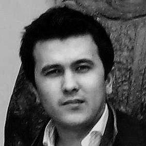 Oybek Khalov's Photo