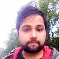 Govind Verma's Photo