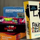 Online Board Game/Jackbox Night's picture