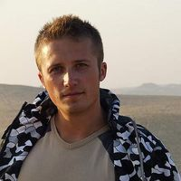 Lukasz Oleksy的照片