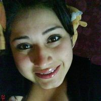 Daniela Saltos's Photo