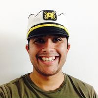 Andre Gierbolini's Photo