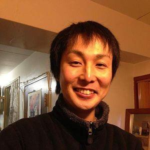 Keiichi Kira's Photo
