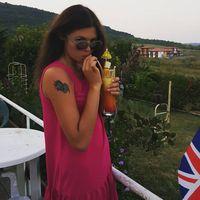 Milena Avdeeva's Photo