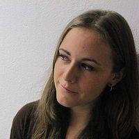 Imogen Rabideau's Photo