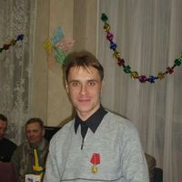 Mstislav Gadyshev's Photo