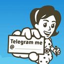 TELEGRAM group:  travelers in Beijing's picture